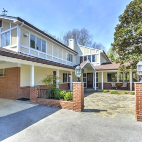 301 Springbrook Road - $1,349,000