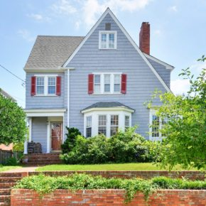 4432 Faraday Place NW - $1,285,000