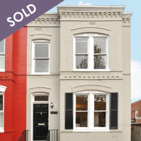 1615 33rd St NW - $1,049,000