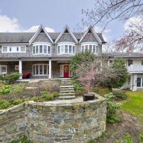 5030 Linnean Ave NW - $4,250,000