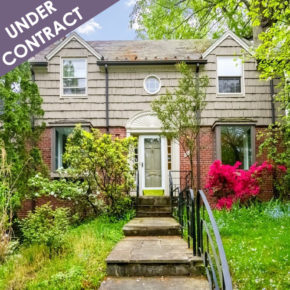 6691 32nd Place NW - $899,000