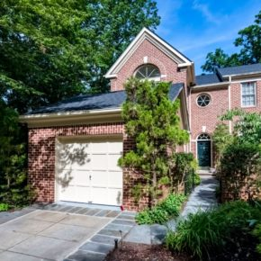 4024 Mansion Court NW - $1,760,000