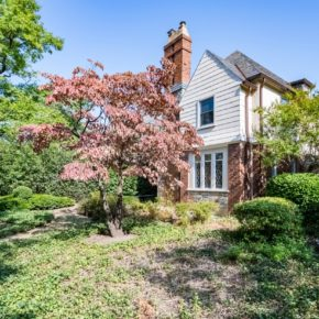 3733 Massachusetts Avenue - $1,189,000