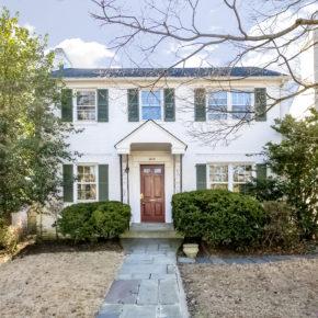 4518 Albemarle Street NW - $939,000