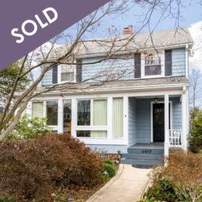 4617 Norwood Drive - $1,250,000