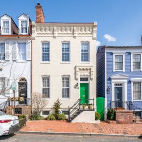 1509 33rd St NW - $2,100,000