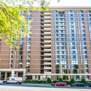 4620 North Park Ave #603W - $599,000